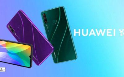 Huawei lanseaza noua gama de telefoane ieftine