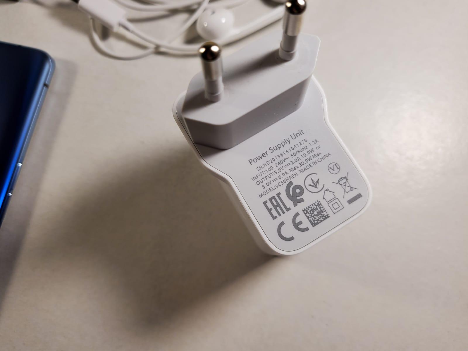 Unboxing și primele impresii Oppo Reno 3 Pro 5G 5