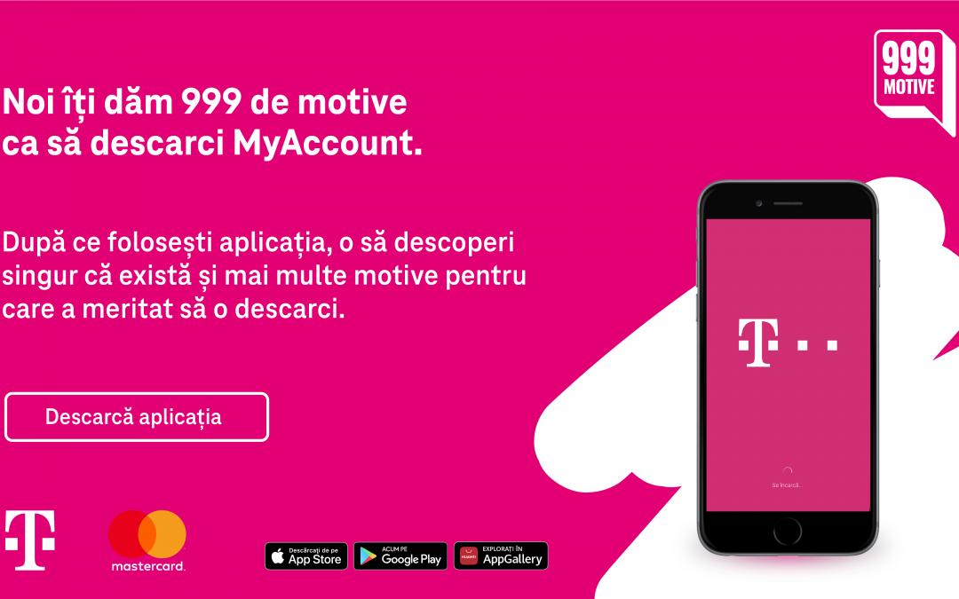 Premii pentru utilizatorii Telekom Romania